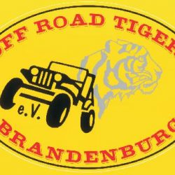 Off-Road-Tiger